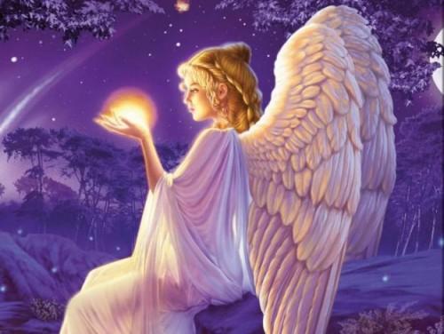 Как получить знак от Ангела Хранителя