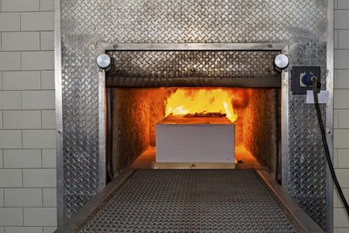 Кремация  не спешите сжигать