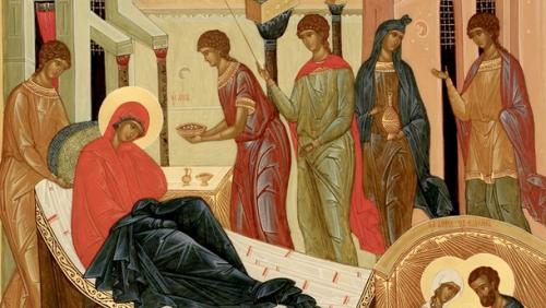 Рождество Богоматери история традиции приметы