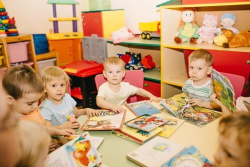 Достижения детского сада