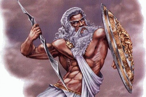 Оракул Зевса Юпитера Аммона
