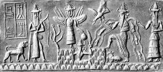 Истоки людей по древним шумерским текстам и идентичность библейским