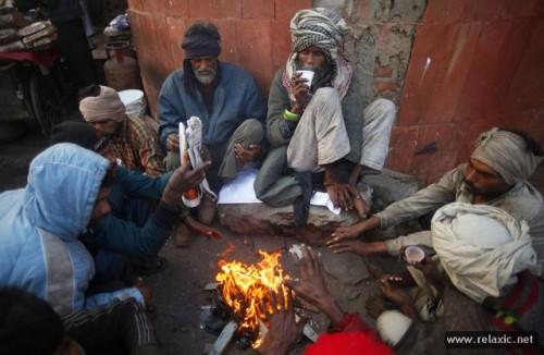 Рассказы о невероятном из Индии