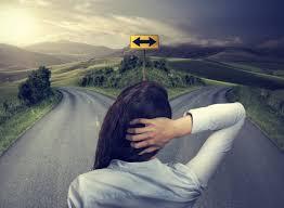 Комфорт в принятии решений и токсичность Личного духа