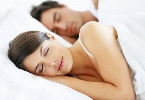 Важность полноценного сна