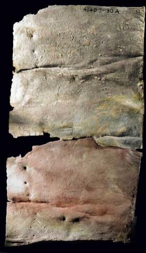 Использовании Черной магии древними греками в коммерческих разборках
